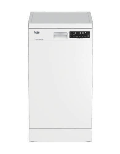 DFS26020W Beko     Dishwasher Trauku mazgājamā mašīna