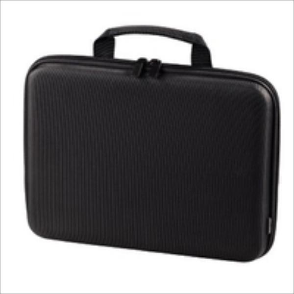 Hama 15.6 Tech-Fabric Black (00101143) portatīvo datoru soma, apvalks