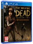 SONY PS4 Walking Dead Season 2 spēle