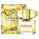 Versace Yellow Diamond 90ml Smaržas sievietēm