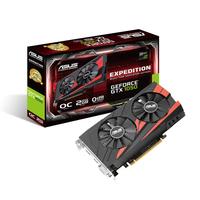 ASUS Expedition GeForce GTX 1050 OC, 2GB GDDR5, PCI Express 3.0 video karte