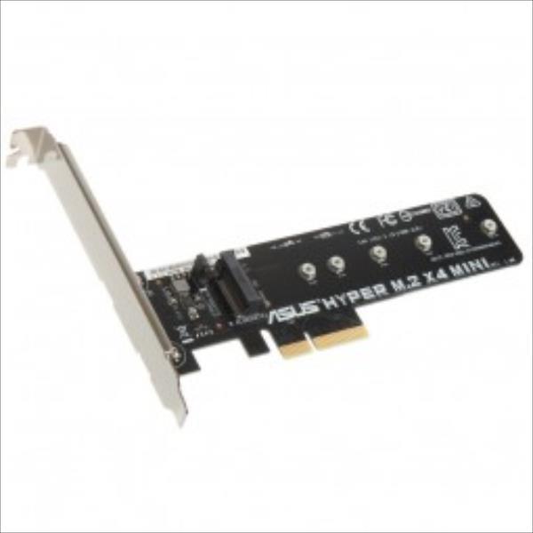 ASUS HYPER M.2 interface card PCIe x4 PCI-E karte