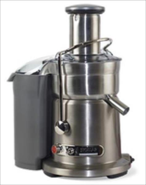 STOLLAR Juicer 800JE 1500W 1.2 L, XXL tube Stainless Steel Sulu spiede