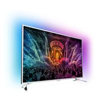 Philips 49PUS6561 Ultra HD Ambilight Smart LED Televizors