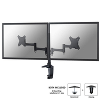 TV SET ACC DESK MOUNT 10-24