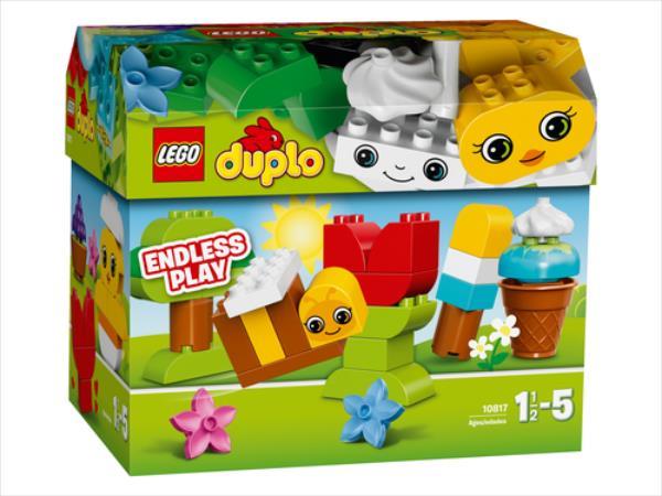 LEGO Creative Chest  10817 LEGO konstruktors