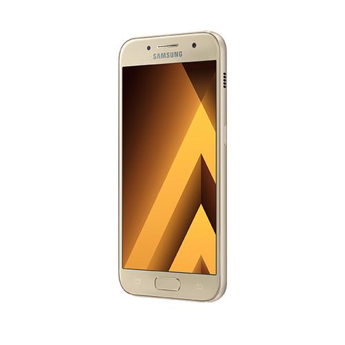 Samsung GALAXY A3 (A320) 2017 GOLD Mobilais Telefons