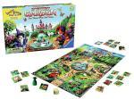 RAVENSBURG Mistiskais darzs(R22055) galda spēle