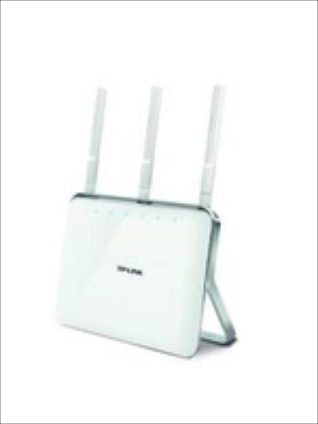 TP-Link Archer C9 AC1900 Wireless Dual Band Gigabit Router WiFi Rūteris