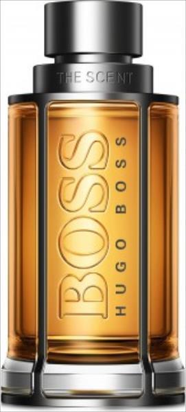 Hugo Boss The Scent 100ml Vīriešu Smaržas