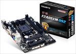 GIGA-BYTE MB AMD A88X SFM2+ MATX/GA-F2A88XM-DS2 pamatplate, mātesplate