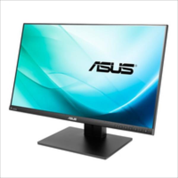 ASUS PB258Q 63,5cm (25 Zoll) LED Monitor EEK: C mit IPS-Panel, DVI, DisplayPort, HDMI und Pivot Funktion monitors