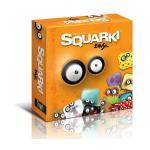 Jawa Gra Squarki Base galda spēle