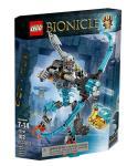 LEGO Bionicle Skull Warrior 70791 LEGO konstruktors