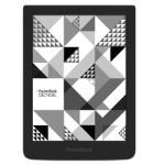 POCKETBOOK Sense with KENZO cover Elektroniskais grāmatu lasītājs