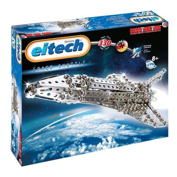 EITECH Space Shuttle konstruktors