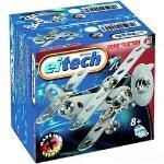 EITECH Double-decker C45 konstruktors