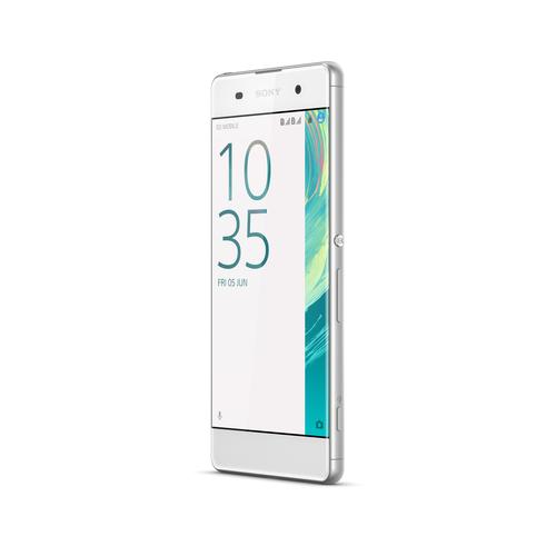 Sony Xperia XA F3111 White Mobilais Telefons