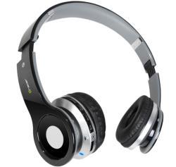 Headset TRACER JET BLACK BT austiņas