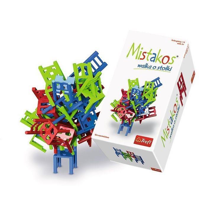 Trefl Mistakos - 01018 galda spēle