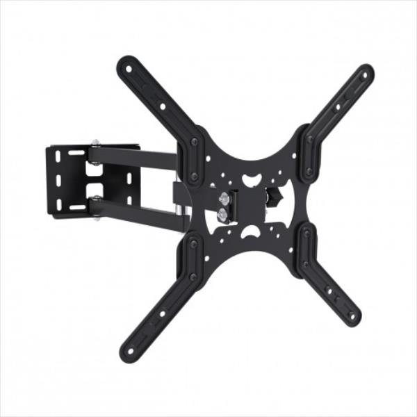 ART Holder AR-74 for LCD/LED TV 19-50'' 35kg reg. vertical/level TV stiprinājums