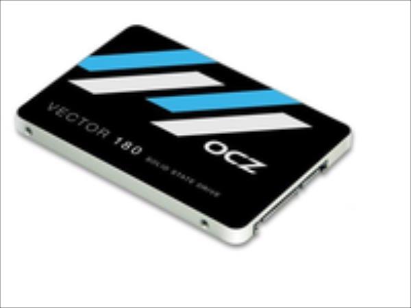 OCZ Vector 180 2.5inch 960GB SATA3 MLC, 550/530, 5 years OCZ ShieldPlus warr SSD disks