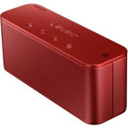 SAMSUNG Level Box Mini Red datoru skaļruņi