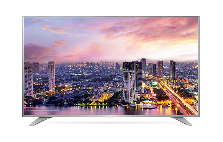 LG 60UH6507 LED Televizors