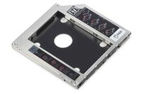 Digitus SSD/HDD Installation Frame SATA to SATA III, 9,5mm piederumi cietajiem diskiem HDD