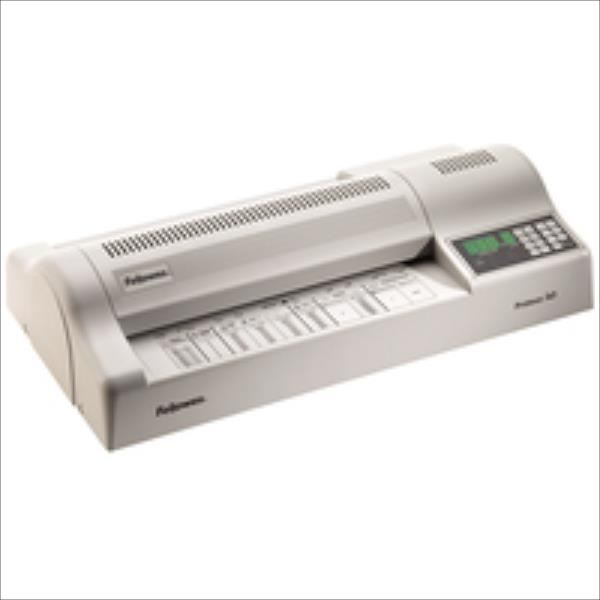 FELLOWES PROTEUS A3 LAMINATOR 230V EU/UK laminators