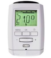 Xavax Glowica Termostatyczna Bluetooth 111971 Klimata iekārta
