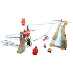 Planes: Fire & Rescue (lidmašīnas dzēš un glābj)