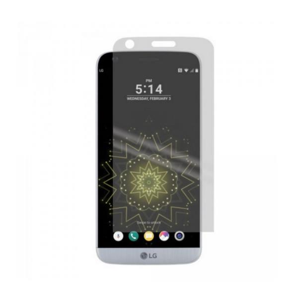 ExLine LG H850 / H840 G5 ekrāna aizsargplēve Glancēta aizsargplēve ekrānam mobilajiem telefoniem