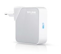 TP-LINK TL-WR710N 150Mbps Wireless N Nano Router Access point
