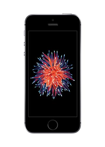 Apple iPhone SE 128GB Space Grey Mobilais Telefons
