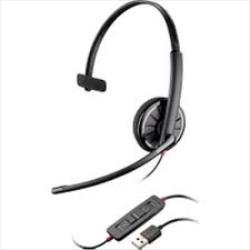 Plantronics headset     Blackwire C310-M USB austiņas