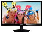 Philips V-line 220V4LSB/00 22'' LED, DVI monitors