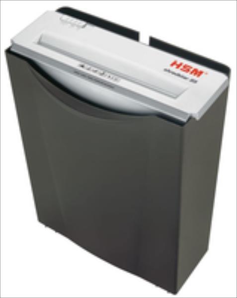 HSM Shredstar S5 - strips 6mm/ 5 sheets 80 g/ 11 l bin/ DIN 2 papīra smalcinātājs