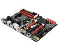 ASRock FM2A88X+ BTC, A88X Bolton-D4, DualDDR3-1600, SATA3, DVI, D-Sub, RAID, ATX pamatplate, mātesplate