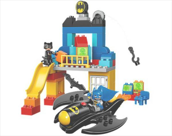 LEGO Batcave Adventure V29 10545 LEGO konstruktors
