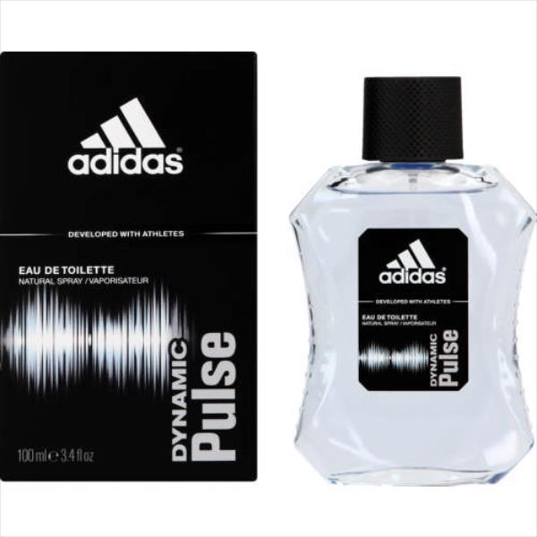 Adidas Dynamic Puls 100ml Vīriešu Smaržas