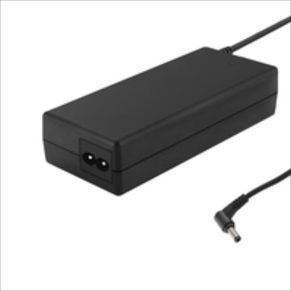 Laptop AC power adapter Qoltec Compaq 75W | 3.95 A | 19V | 5.5x2.5 aksesuārs portatīvajiem datoriem