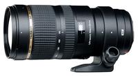 Tamron  SP 70-200mm F/2.8 Di VC USD foto objektīvs