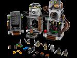 LEGO Turtle Lair Invasion V29 79117 LEGO konstruktors