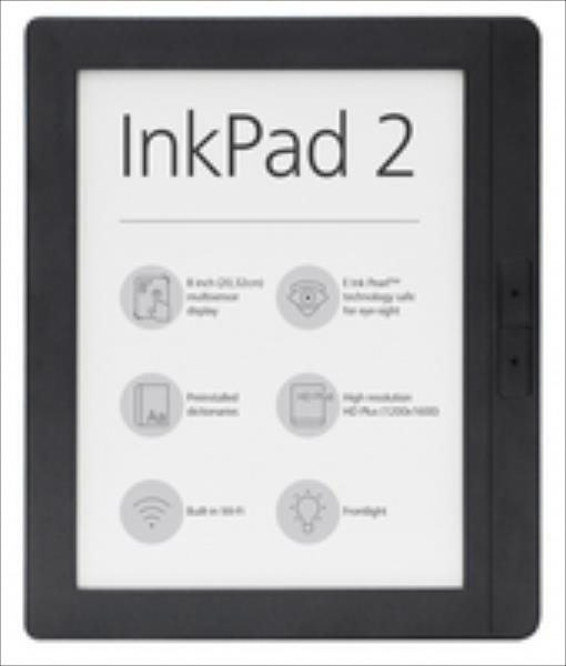 POCKET BOOK READER INK 8