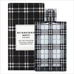 Burberry Brit 50ml Vīriešu Smaržas