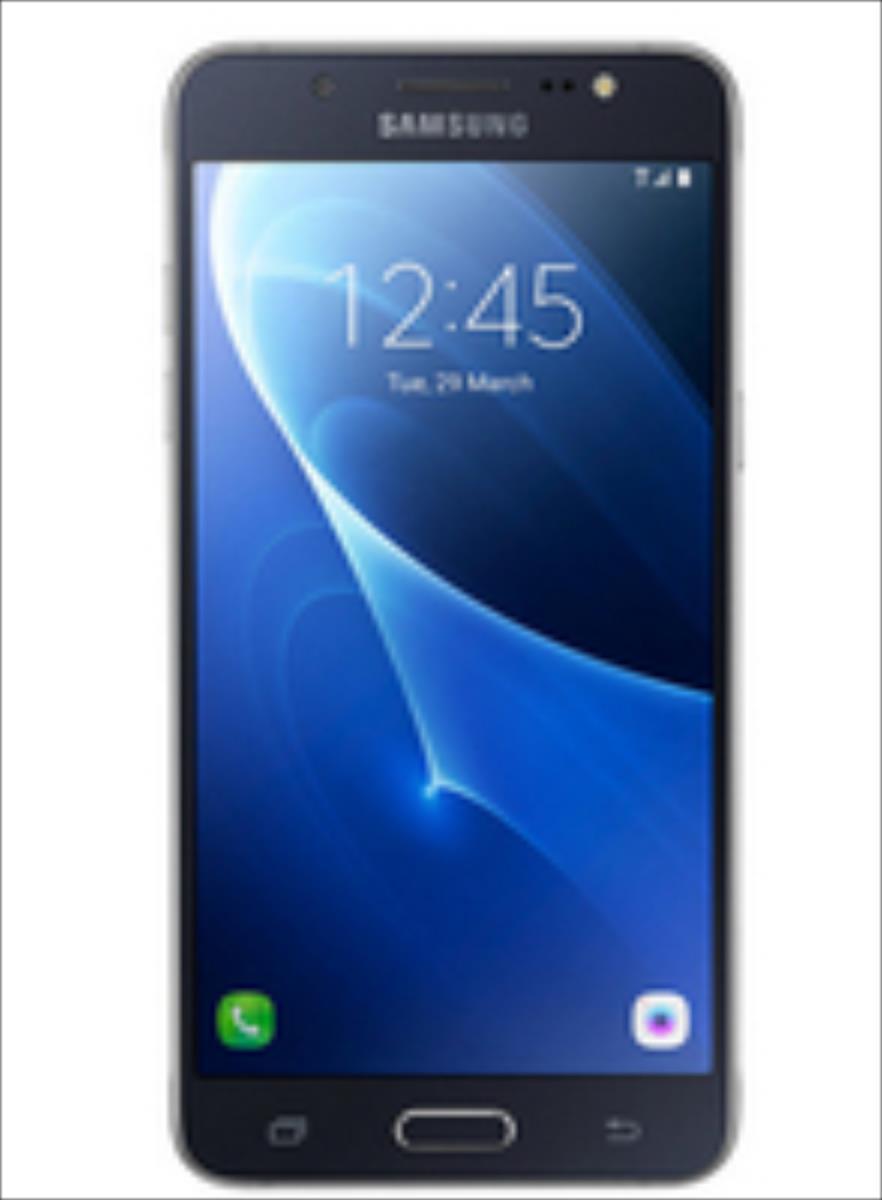 Samsung J510FN/DS Galaxy J5 (2016) Dual black Mobilais Telefons