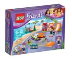 LEGO Friends Skatepark in Heartlake  41099 LEGO konstruktors
