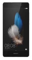 HUAWEI P8 LITE BLACK Mobilais Telefons