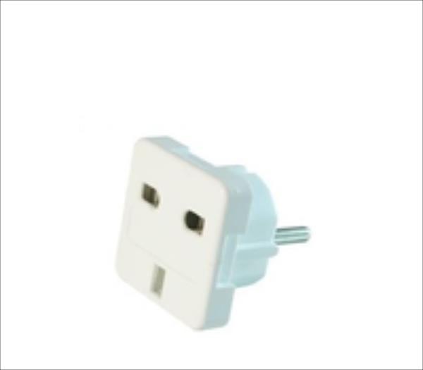 Gembird power adapter ENG/EU adapteris